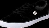 DC Shoes - Nyjah Vulc Shoe Black