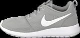 Nike - Nike Roshe Run Wolf Grey/White