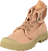 Palladium - Baggy Ladies Salmon Pink