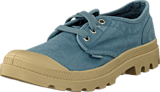 Palladium - Pampa Oxford Men Nordic Blue