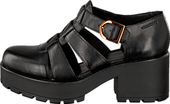 Vagabond - Dioon 3947-901-20 Black
