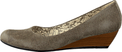 Vagabond - Poppy 3912-020-19 Fossil