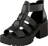 Vagabond - Dioon 3947-701-20 Black
