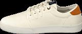 WeSC - ODS02 - Off Deck Sneaker White