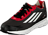 adidas Sport Performance - Messi K Granite/Ftwr White/Scarlet