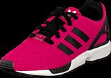 adidas Originals - Zx Flux K Pink/Black/White