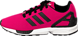 adidas Originals - Zx Flux K Pink/Black/White