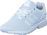 adidas Originals - Zx Flux K Ftwr White
