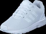 adidas Originals - Zx Flux El I Ftwr White/Ftwr White/Ftwr Whi