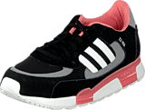 adidas Originals - Zx 850 K Core Black/White/Vista Pink