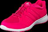 adidas Sport Performance - Arianna III Shock Pink/Eqt Pink/White