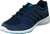 adidas Sport Performance - Arianna III Mineral Blue/Navy/Green