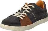 Le Coq Sportif - Juste canvas Low Dark Shadow