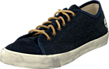 Timberland - Glastenbury Oxford Navy Denim