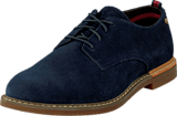Timberland - Brook Park oxford Navy Suede