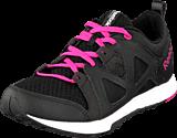 Reebok - Train Fast Xt Black/Pink/White