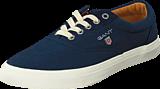 Gant - Hero Lace G65 Navy Blue
