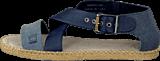 G-Star Raw - Aria Flat Salon Strap Dark Blue