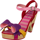Lola Ramona - Liza 413603-90 Red/pink