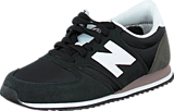 New Balance - U420CBW Black