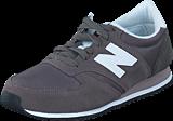 New Balance - U420CGW Grey/White