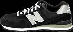 New Balance - M574NK Black