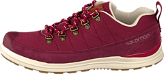Salomon - Xa Chill Summer W Bordeaux/Gy/Carmine