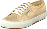 Superga - SUS001820 Gold