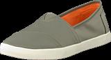 Toms - Avalon Sneaker Grey