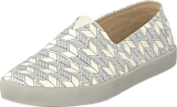 Toms - Avalon Sneaker Blue