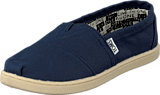 Toms - Seasonal Classic Jr Navy