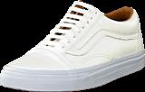 Vans - U Old Skool (Premium) White