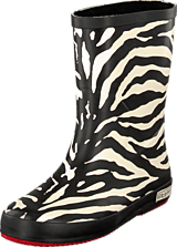 Vincent - Zebra Black