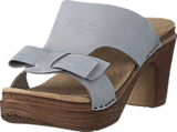 Calou - Linn Grey Leather