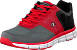 Champion - Tricolor Red