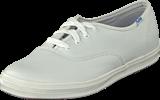 Keds - CHCVO Core White