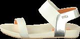 Svea - Tanumstrand 1 White