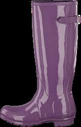 Hunter - Original Back Adjustable Gloss Dusty Lavender