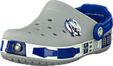 Crocs - CB Starwars R2D2 Light Grey