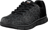 Oill - Safari Signature Shoe Black