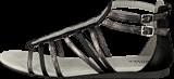Bullboxer - AED008 Pewter/Nero