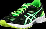 Asics - Gel Ds Trainer 19 Black/White/Green