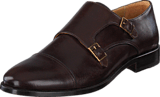 Oscar Jacobson - Paolo 192 Dark Brown
