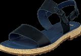 Camper - Pimpom 22518-004 Blue