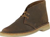 Clarks - Originals Desert Boot Beeswax
