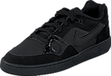 Nike - Son Of Force Black/Black