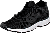 adidas Originals - Zx Flux Techfit K Core Black