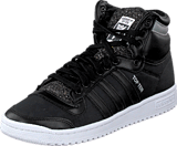 adidas Originals - Top Ten Hi Winterized Core Black