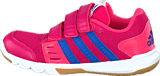 adidas Sport Performance - Essential Star 2 Cf K Pink/Blue/Super Pink