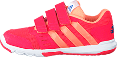 adidas Sport Performance - Essential Star 2 Cf K Shock Red/Sun Glow/Eqt Blue
